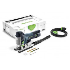 FESTOOL WYRZYNARKA CARVEX PS420 EBQ-Plus