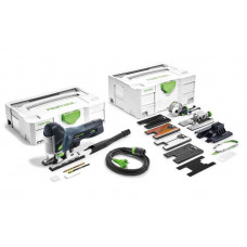 FESTOOL WYRZYNARKA CARVEX PS420 EBQ-Set
